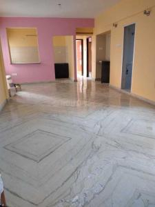 Gallery Cover Image of 1460 Sq.ft 3 BHK Independent Floor for rent in New Town for 17000