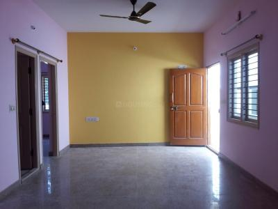 Gallery Cover Image of 1099 Sq.ft 2 BHK Independent Floor for rent in Marathahalli for 19999