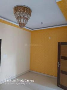 Gallery Cover Image of 1200 Sq.ft 3 BHK Independent Floor for buy in Sector 91 for 3600000