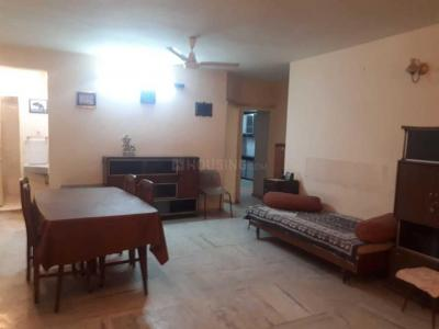 Gallery Cover Image of 2550 Sq.ft 4 BHK Apartment for rent in Goyal Intercity, Thaltej for 32000