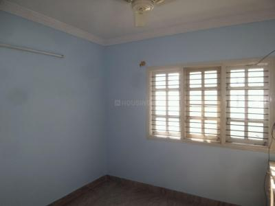 Gallery Cover Image of 450 Sq.ft 1 RK Apartment for rent in Amrutahalli for 6000