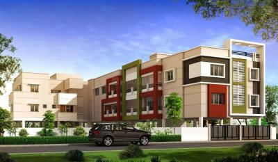 Gallery Cover Image of 1010 Sq.ft 2 BHK Apartment for buy in Kolapakkam for 4505000