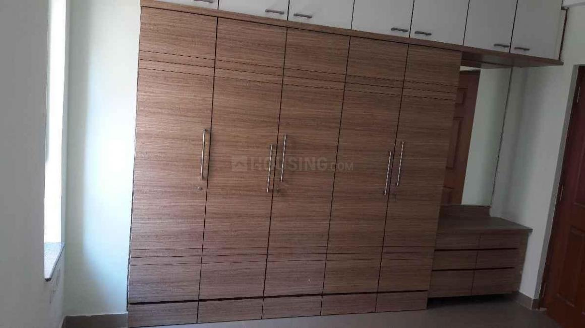 Bedroom Image of 2600 Sq.ft 4 BHK Apartment for rent in Gachibowli for 48000
