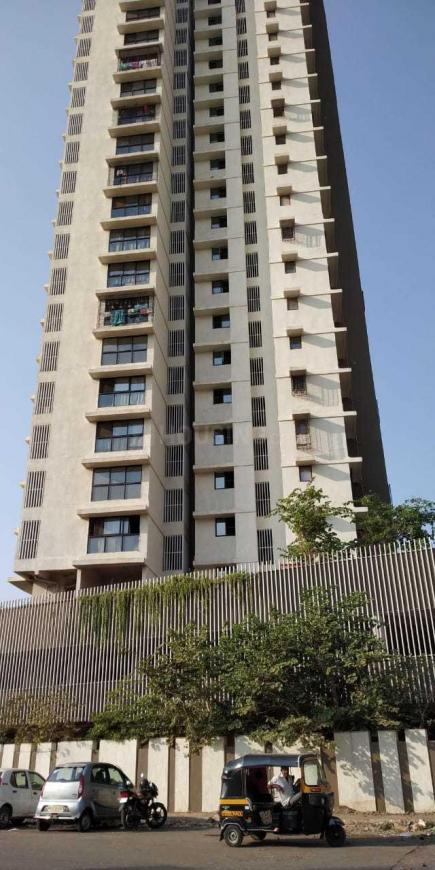 Building Image of 650 Sq.ft 1 BHK Apartment for rent in Kandivali West for 27000