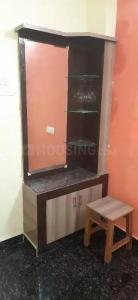 Gallery Cover Image of 500 Sq.ft 1 BHK Independent House for rent in West Marredpally for 8000