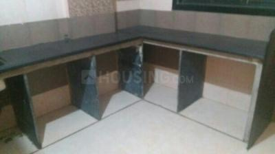 Gallery Cover Image of 1200 Sq.ft 3 BHK Apartment for rent in Mahape for 30000