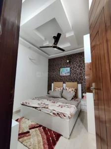 Gallery Cover Image of 740 Sq.ft 3 BHK Independent Floor for buy in ARE Uttam Nagar Homes, Uttam Nagar for 3700000