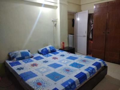 Gallery Cover Image of 850 Sq.ft 2 BHK Apartment for rent in Andheri East for 10000