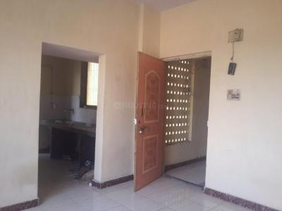 Gallery Cover Image of 500 Sq.ft 1 BHK Apartment for rent in Kopar Khairane for 12000