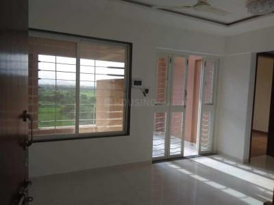 Gallery Cover Image of 1000 Sq.ft 2 BHK Apartment for rent in Ravet for 14000