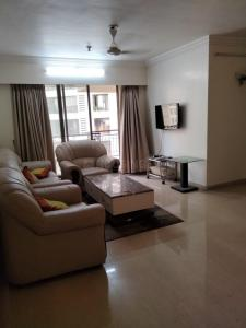 Gallery Cover Image of 1470 Sq.ft 3 BHK Apartment for rent in Supreme Lake Primrose, Powai for 62000