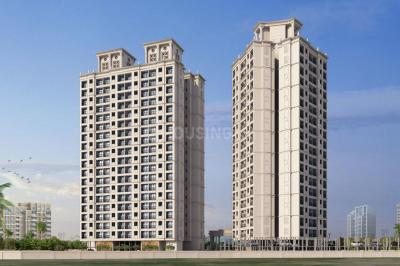 Gallery Cover Image of 1062 Sq.ft 2 BHK Apartment for buy in Raj Akshay, Mira Road East for 8500000