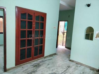 Gallery Cover Image of 2050 Sq.ft 4 BHK Independent House for rent in Mogappair for 30000