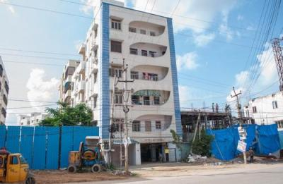 Project Images Image of Parnitha Residency G1 in Manikonda