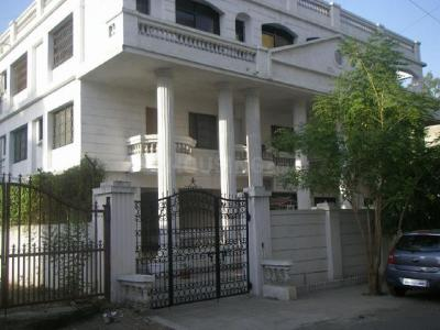 Building Image of Sourav Villa PG in Hadapsar