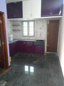Gallery Cover Image of 1100 Sq.ft 2 BHK Independent Floor for rent in Ramamurthy Nagar for 90000