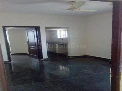 Gallery Cover Image of 1000 Sq.ft 1 BHK Independent House for rent in Marathahalli for 9000