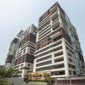 Gallery Cover Image of 2611 Sq.ft 4 BHK Apartment for buy in Alcove Regency, Topsia for 22000000