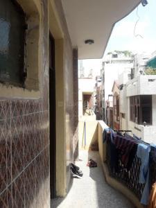 Balcony Image of Gupta PG in Tri Nagar