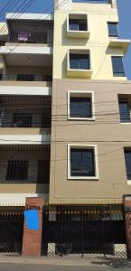 Gallery Cover Image of 876 Sq.ft 2 BHK Apartment for buy in Mukundapur for 4200000