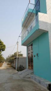 Gallery Cover Image of 560 Sq.ft 2 BHK Villa for buy in Sundaram JMD Royal Homes, Bamheta Village for 1490000