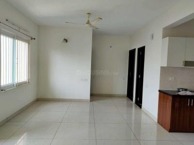 Gallery Cover Image of 1400 Sq.ft 2 BHK Apartment for rent in Brigade Lakefront, Hoodi for 35000