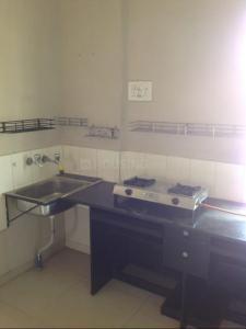 Kitchen Image of Mangirish Bunglow in Aundh