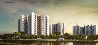 Gallery Cover Image of 1411 Sq.ft 3 BHK Apartment for buy in Suncrest Estate, Garia for 4726850