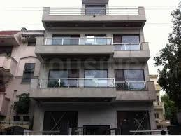 Gallery Cover Image of 2700 Sq.ft 3 BHK Independent Floor for buy in DLF Phase 2 for 26000000
