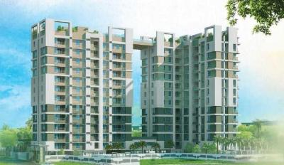 Gallery Cover Image of 1036 Sq.ft 3 BHK Apartment for buy in Mukundapur for 7459200