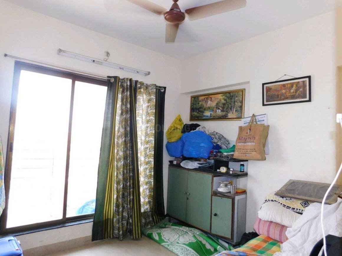 Bedroom Image of 490 Sq.ft 1 BHK Apartment for buy in Malad West for 7000000