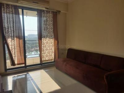 Gallery Cover Image of 1300 Sq.ft 3 BHK Apartment for rent in Supreme Lake Florence, Powai for 70000
