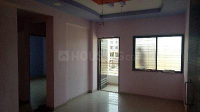 Gallery Cover Image of 600 Sq.ft 1 BHK Apartment for buy in Nashik Road for 1600000