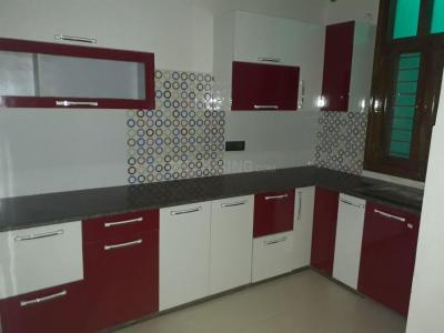 Gallery Cover Image of 1275 Sq.ft 3 BHK Apartment for buy in Plot 499, Niti Khand for 6850000