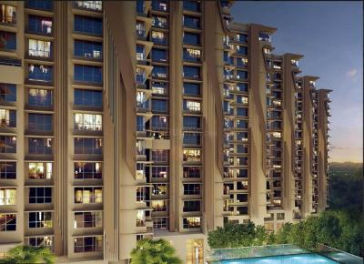 Gallery Cover Image of 1240 Sq.ft 3 BHK Apartment for buy in Andheri East for 22500000