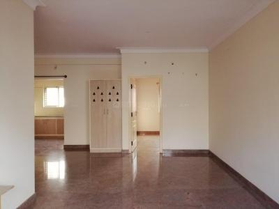 Gallery Cover Image of 1100 Sq.ft 2 BHK Apartment for rent in Chikkalasandra for 16500