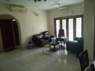 Gallery Cover Image of 1495 Sq.ft 3 BHK Apartment for buy in Adyar for 13300000