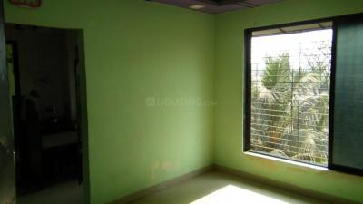 Gallery Cover Image of 540 Sq.ft 1 BHK Independent Floor for buy in Rabale for 1900000