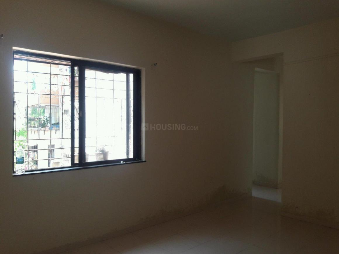 Living Room Image of 900 Sq.ft 2 BHK Apartment for rent in Dhayari for 9000