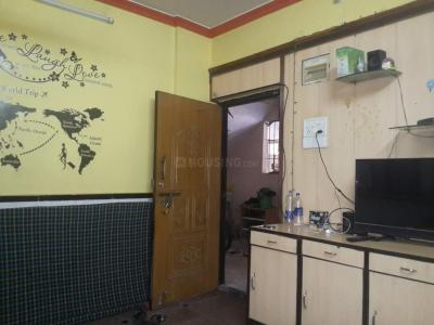 Gallery Cover Image of 750 Sq.ft 2 BHK Apartment for rent in Kopar Khairane for 15000