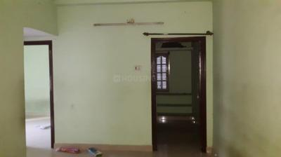 Gallery Cover Image of 900 Sq.ft 2 BHK Independent Floor for rent in Nagole for 9000