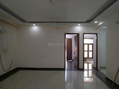 Gallery Cover Image of 1350 Sq.ft 3 BHK Apartment for rent in Said-Ul-Ajaib for 25000