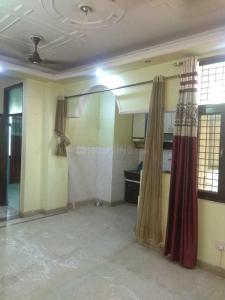 Gallery Cover Image of 1400 Sq.ft 3 BHK Independent Floor for rent in Vaishali for 13500