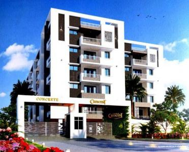 Gallery Cover Image of 1265 Sq.ft 2 BHK Apartment for buy in Miyapur for 6500000