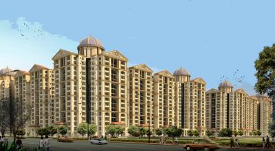 Gallery Cover Image of 1435 Sq.ft 3 BHK Apartment for buy in Eros Sampoornam I, Noida Extension for 5525000