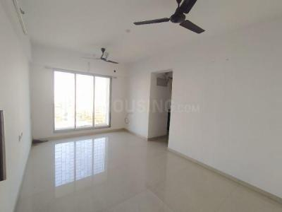 Gallery Cover Image of 568 Sq.ft 1 BHK Apartment for rent in Cosmos Classique, Thane West for 16999
