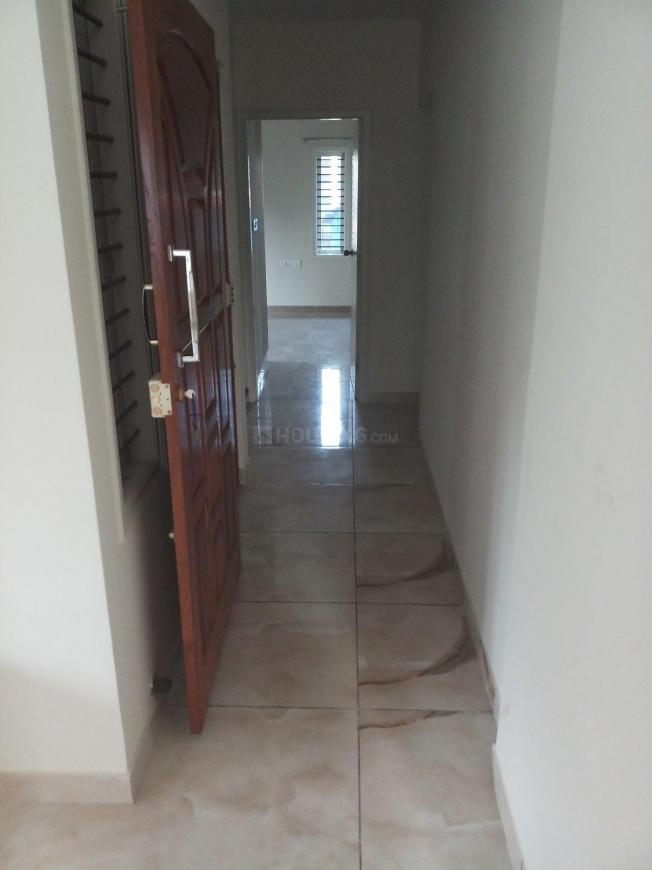 Hallway Image of 1500 Sq.ft 3 BHK Independent Floor for rent in Horamavu for 25000