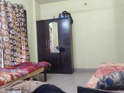 Bedroom Image of Feel Home PG in Kopar Khairane