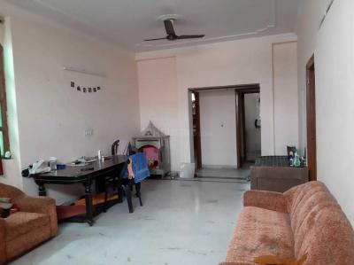 Gallery Cover Image of 1250 Sq.ft 2 BHK Independent Floor for rent in Sector 56 for 21000