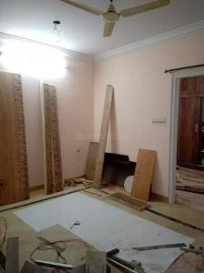 Gallery Cover Image of 500 Sq.ft 1 BHK Independent Floor for rent in JP Nagar for 10000